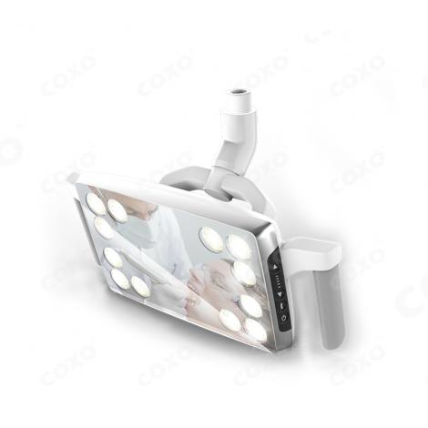 Светильник для имплантологии CX-24