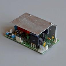 Плата управления микромотором ДПР-42