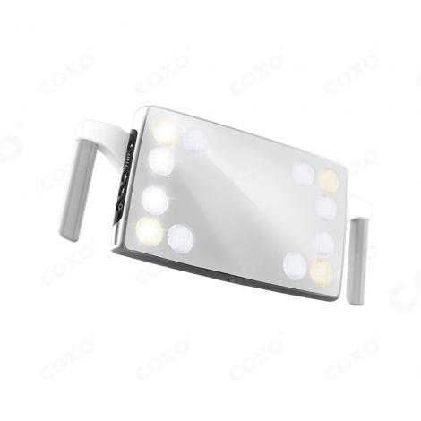 Стоматологический светильник СХ-24