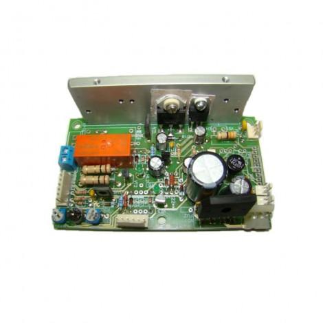 Плата управления микромотором 0-30V