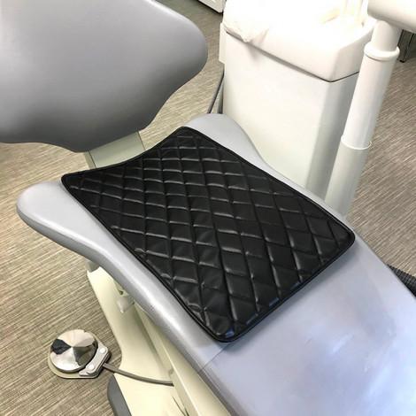 Коврик на кресло пациента