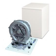 Отсасывающий агрегат «Сатва»
