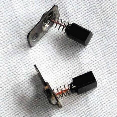 Графітні щітки до мікромотора NX