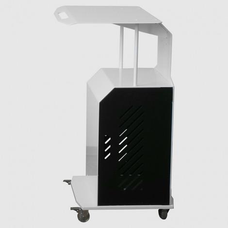Столик для комп'ютера і сканера Fortar