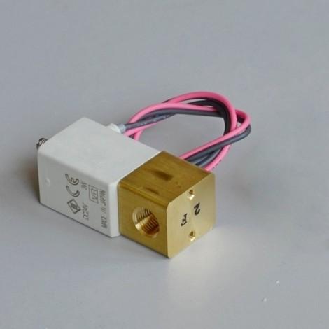 Електромагнітний клапан Ø2,0