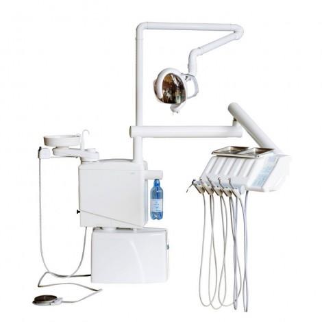 Стоматологічна установка Сатва Комбі ТВ6