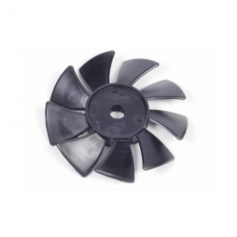 Вентилятор крыльчатка китайского компрессора