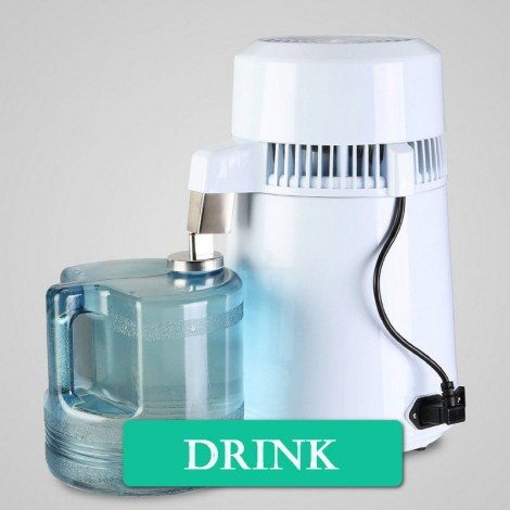 Дистилятор Drink