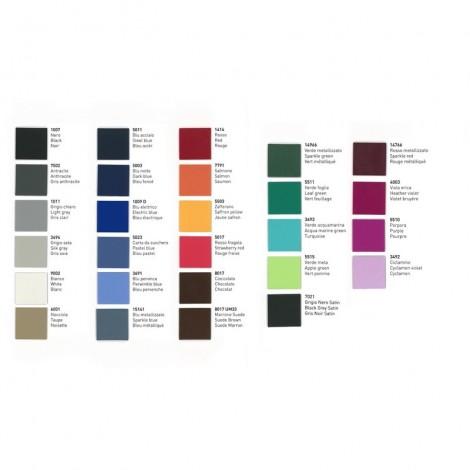 Цветная гамма Tecnodent