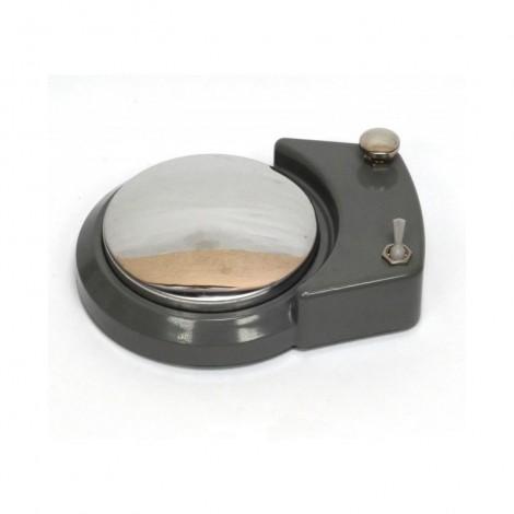 Педаль управления дисковая с выключетелем воды