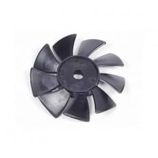 Вентилятор мотора безмасляного компрессора 110 мм