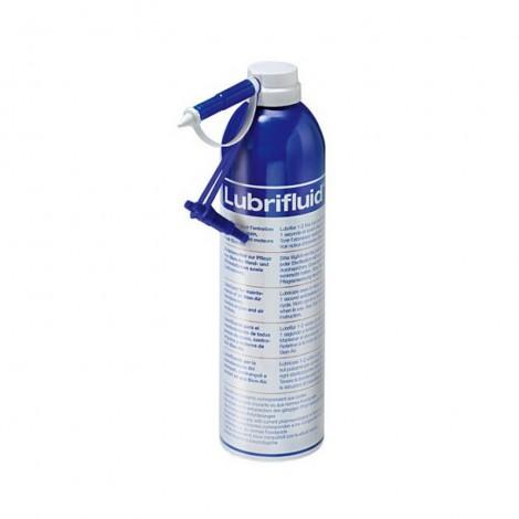 Lubrifluid масло спрей