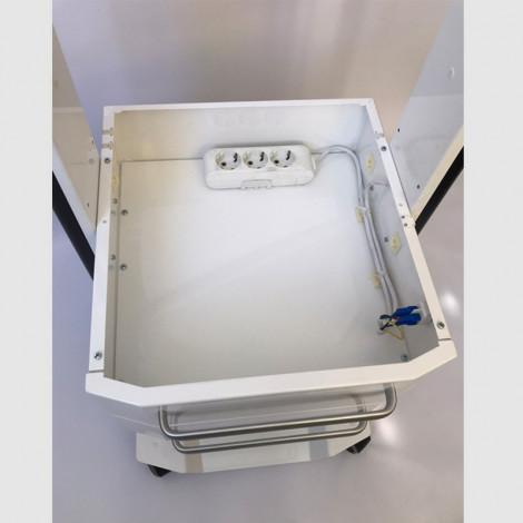 Столик для ноутбука / сканера Fort