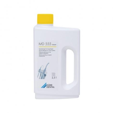 MD555 засіб для очищення аспіраційних систем