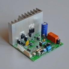 Плата управления мотором БУС-02