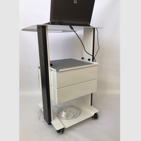 Столик для ноутбука и сканера Fort