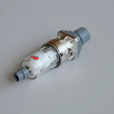 Регулятор давления воздуха