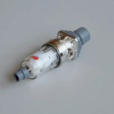 Регулятор тиску повітря з фільтром